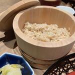 イナズマ お米研究所 - 玄米