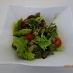 DainingRocco - セットのサラダ
