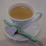 DainingRocco - ホットコーヒー
