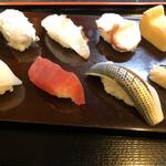旬菜旬魚 淡 -