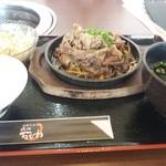 12829403 - 焼肉定食
