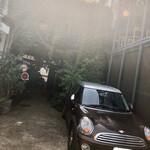 チャムアパートメント - 【お店の外観】