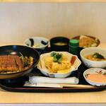 旬菜山﨑 - 料理写真:お料理