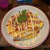 アメリカ食堂 サンズ・ダイナー - 料理写真: