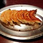 128295959 - チーズ餃子