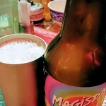 128298596 - マジックスパイスオリジナルクラフトビール