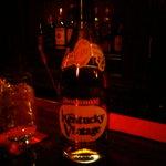 バー レンピッカ - このバーボン、うますぎて危険です。