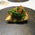 Chuugokusaiesusawada - 椒盬鰆魚