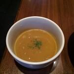 麺屋 翔 - 鶏白湯つけ麺