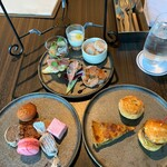 THE BLINK all day dining -