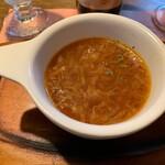 ビッグ・ジョー - セットのハウススープ