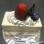 仏蘭西菓子工房 ベルジュール - 料理写真: