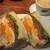 ろっこ - 料理写真:日替りサンド(ポテトサラダのサンド) 800円