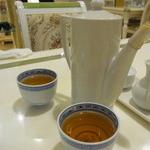 香港GARDEN - プーアル茶など
