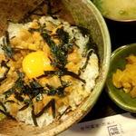 雅 - ウニ丼