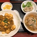 中国料理 白鳳 -