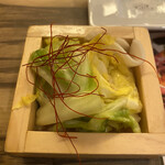 本気焼肉 肉とめし 肉寿司 -
