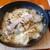 グラタン ビストロ クラシコ - 鶏のグラタン