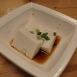 名護曲レストラン - ジーマミー豆腐