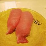 回転寿司 ABURI百貫 -