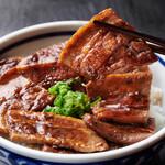 炭火焼豚丼と熟成豚とんかつ 浜松とんとん庵 - 料理写真: