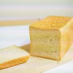 ブレッド コード - 鎌倉食パン(680円)