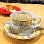 Ciccio tamaya - コーヒー