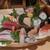 焼鳥 チキウ - 料理写真:お刺身特選盛り合わせ