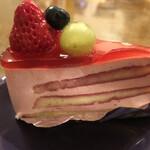 シャルル洋菓子店 -