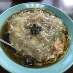 香来軒 - 料理写真:広東麺(930円)