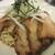 満天トウキョー - 料理写真:焼豚油そば(大)