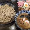 自己流ラーメン綿麺 - 料理写真:特濃極太つけ麺TOKYO