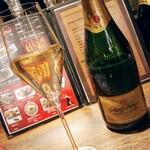 オペレッタ52 - スパークリング(グラス)