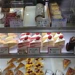 風子 - ケーキ2