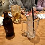 産直の魚貝と日本酒・焼酎 和バル 三茶まれ -