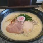 えびそば 緋彩 - 料理写真: