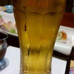 128347795 - 生ビール