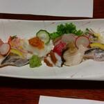 128347799 - 瀬戸内の鮮魚