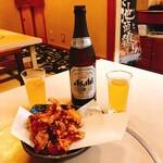 宮崎地頭鶏料理と肴の店 ゆたか -