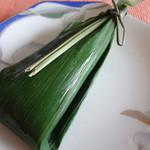 菓子舗 日影茶屋 - レンコン餅
