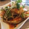 レストラン京泉 - 料理写真: