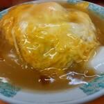 大三元 - 料理写真:斜めからの一枚