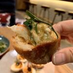 炭火×薪火×レストラン RIDE -