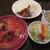 銀杏坂 - 料理写真:プロヴァンス風トマト煮込み(日替り)800円