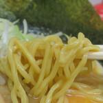 麺や 山道 -