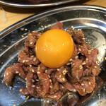 川崎肉流通センター -