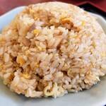 中国飯店東龍 - 料理写真:炒飯