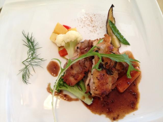 Restaurant Cafe Bleu Ciel Tokushima Western Cuisine Tabelog