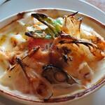 サンセット - 糸島野菜とシーフードドリア