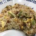 翠明 - 炒飯